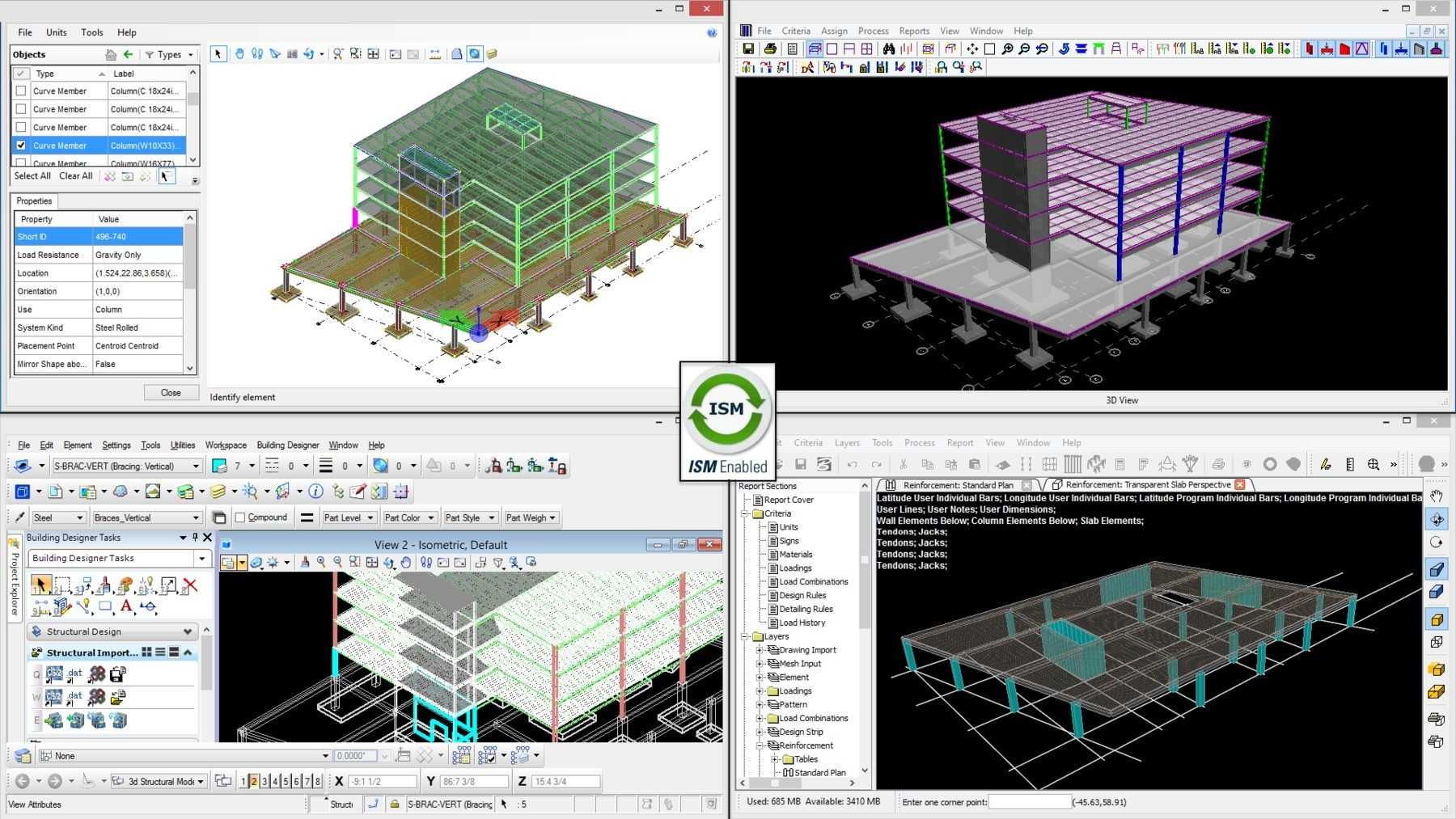 Integrated Structural Modeling2